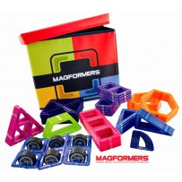 Magformers Set in Faltbox